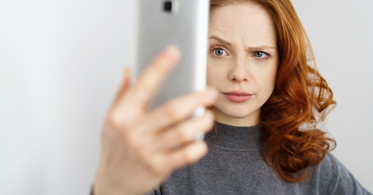 5 Questions You Need to Ask Yourself Before You Read Your Teen's Texts