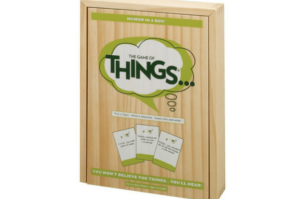 best family board games the game of things