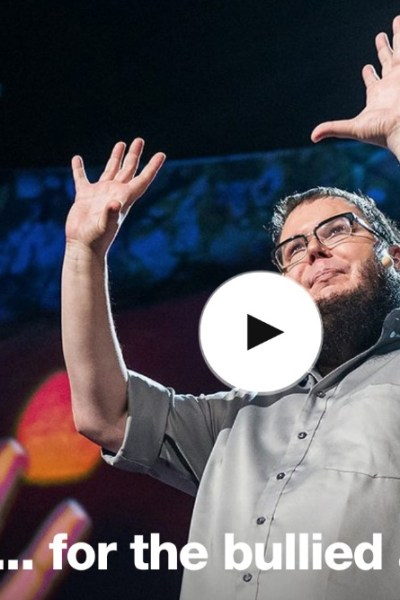 Best TED talks to Watch with Your Tweens and Teens