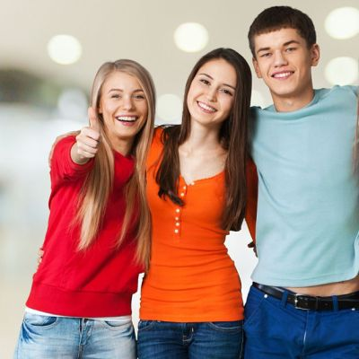 The Good, The Bad and The Funny Side Of Raising Teenagers