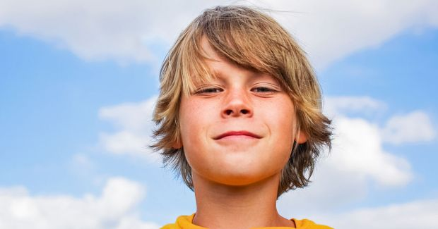 Warning: Puberty in Boys, The Things They Don't Tell You – Moms of