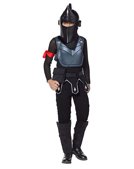 tween teen halloween fortnite costume
