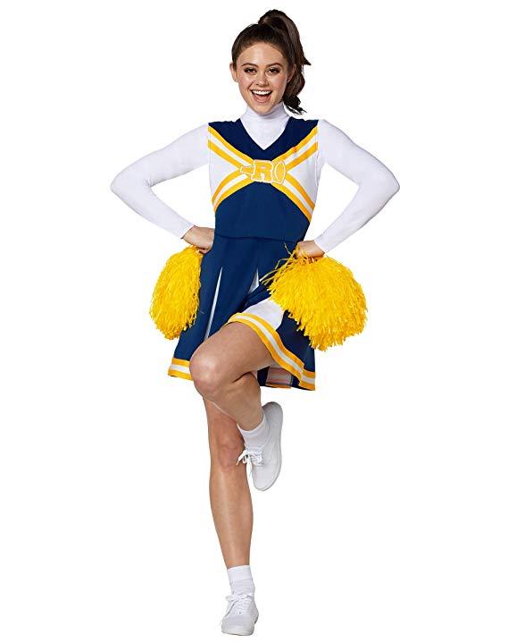 riverdale cheerleader tween teen costume