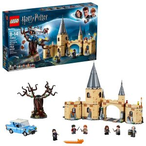 harry potter lego tween teen gift