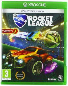 rocket league video game teen tween gift