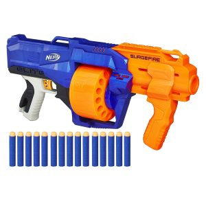 Nerf N-Strike Elite SurgeFire tween teen boy gifts