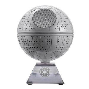 iHome Star Wars Death Star Bluetooth Speaker