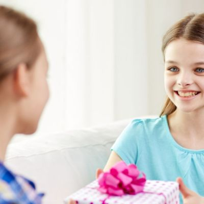 Best Gifts For A Tween Girl