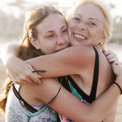 raising teens hard