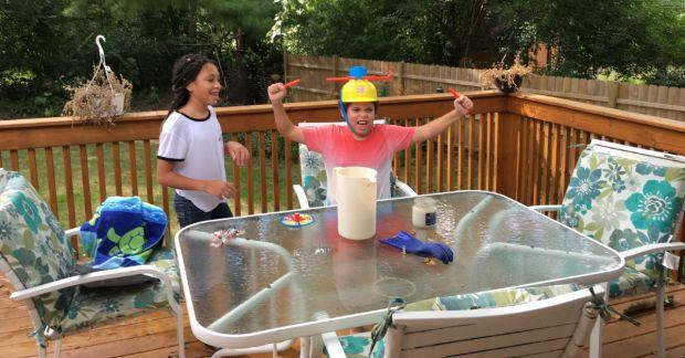 wet to do summer teens tweens