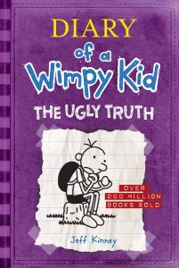 Wimpy Kid Puberty Boys