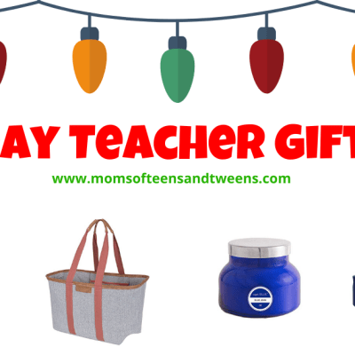 The Perfect Teacher Gifts