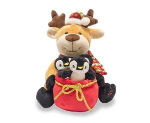 Jingle Bell Rudy