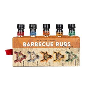 BBQ Rub Men's Teacher Gift