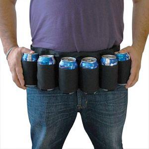 6 Pack Holster