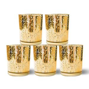 Gold Votives