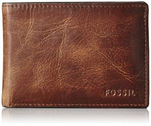 Fossil Wallet Teen Boy
