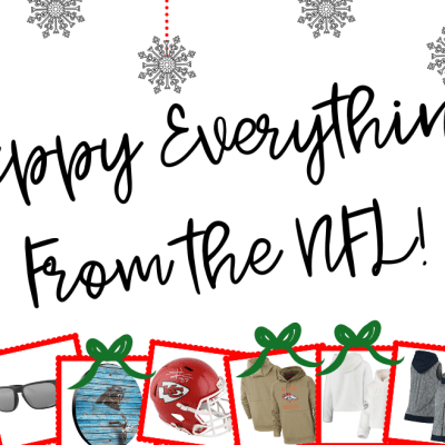 Happy Everything from NFL