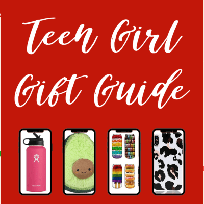 Great Gifts For Your Teen Girl That Are Under $50