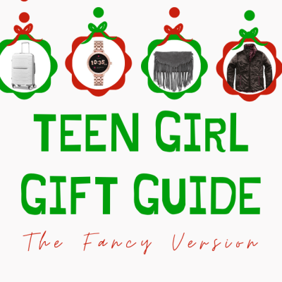Ta-Da! Gifts Over $50 Your Teen Girl Will Love