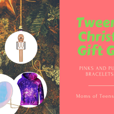 Great Gifts For Your Tween Girl