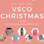 VSCO Christmas