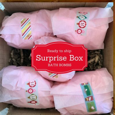 Totally Unique Ready to Ship Gift Ideas!
