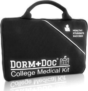 Dorm Doc Med Kit