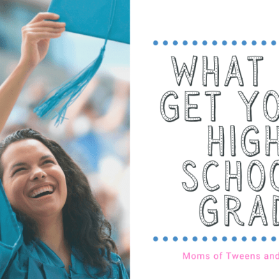 What to get your high school grad