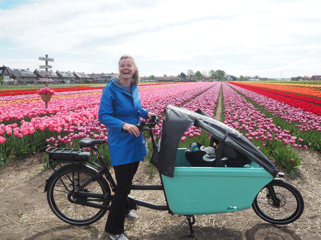 review dolly bakfiets momspiration