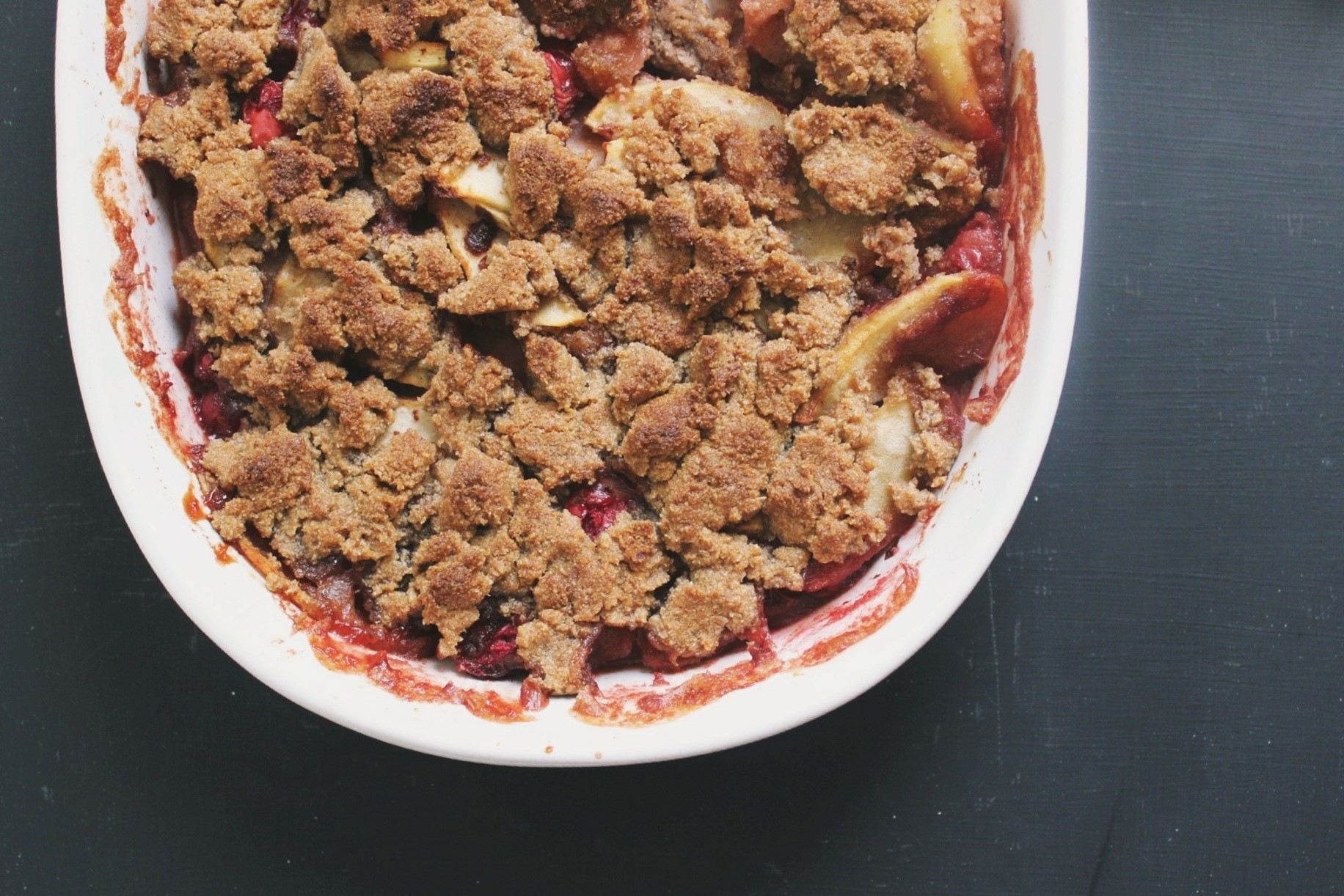 cranberry-apple-maple-crisp