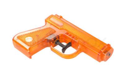 """Toy Gun less than 2"""" long"""