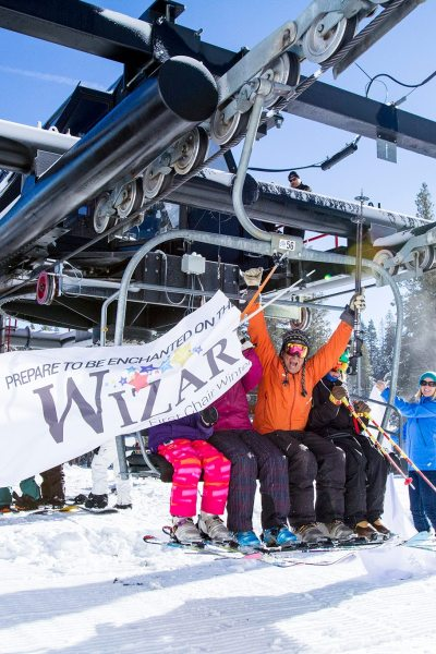 Top Family Friendly Ski Resort in Tahoe – Mt Rose