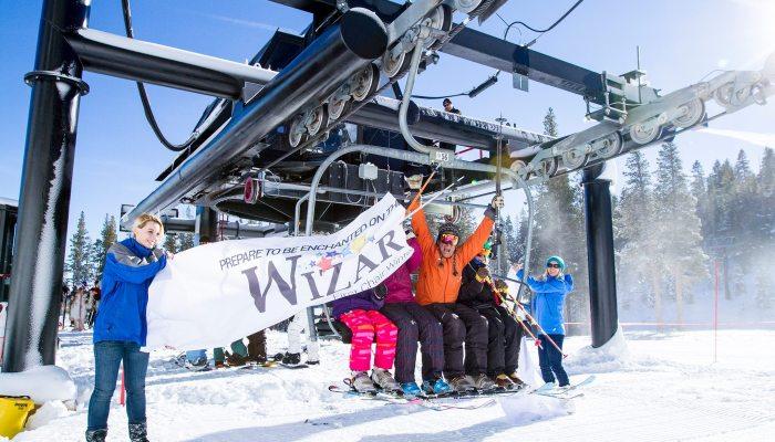 Top Family Friendly Ski Resort in Tahoe – Mt Rose