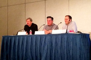 SEO Ask Me Anything at Affiliate Summit