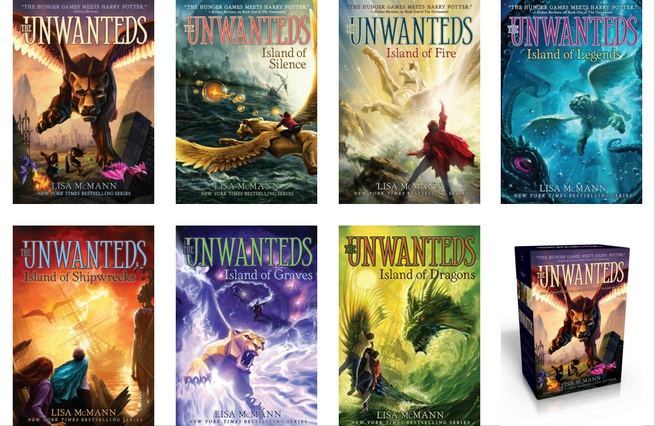 Top 5 Book Series for kids ages 10 to 12 years old