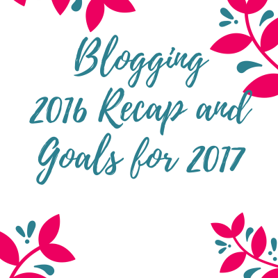 Blogging Goals for 2017 – Happy New Year – Momsvilleusa