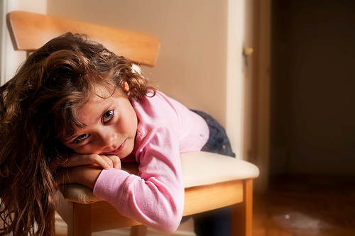 "Why You Should Do Nothing When You're Child Says ""I'm Bored"""
