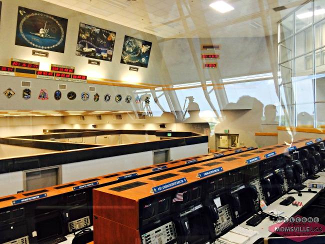 Kennedy Space Center Shuttle Atlantis