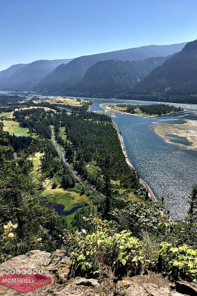 5 Kid Friendly Things to Do in the Columbia River Gorge