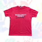 Mama Didn't Raise a Communist Toddler/Youth Tee