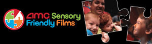"""Sensory Friendly Films"" for Kids with Autism or Sensory Issues"
