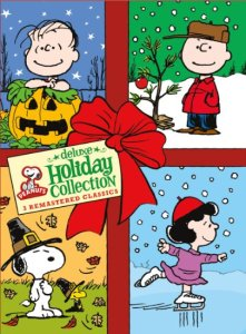 Charlie Brown Holiday Classic Collection — Your Favorites at a Great Price!
