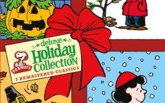 Charlie Brown classics