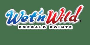 We Had a Blast at Wet'N Wild Emerald Pointe & You Can Still Grab Your Discount! #EmeraldPointeFun