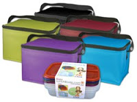 First Ever Sale on Easy Lunchboxes Bento-Style Lunchbox System