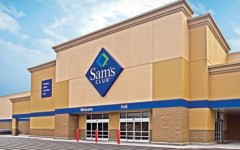 Sam's Club Memberhip Discount