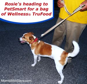 Pet Parents, Show Your Love With Healthy and Wholesome TruFood From PetSmart #TruLoveIs