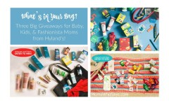 what's in your bag giveaway