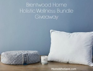 Brentwood Home Holistic Wellness Bundle Giveaway